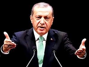 Erdoğan: Bu ajanlar başkonsolosluğa nasıl sızdı?