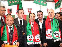 Diyarbakırspor son kararını verdi
