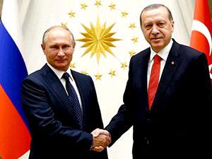 Putin'den temkinli referandum açıklaması