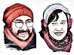 Gülmen ve Özakça'nın tutukluluğuna devam kararı