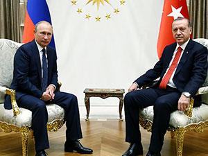 'Ankara, Putin'den arabuluculuk istedi' iddiası