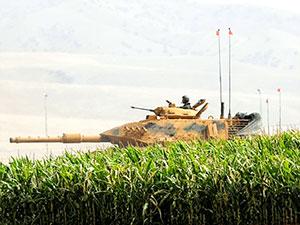 Reuters: İran ve Irak ortak sınır tatbikatı yapacak