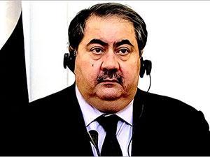 Hoşyar Zebari: Abadi referandum şartını geri çekti
