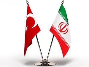 Erdoğan yarın İran'a gidiyor