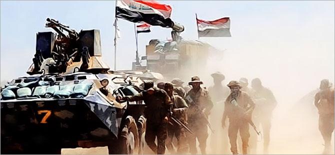 Irak'la ABD arasında Haşdi Şabi krizi