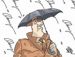Melih Aşık'tan 'Orduda cunta bitmez' imalı karikatür