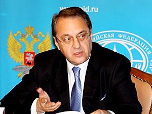 Rusya: Erbil ile işbirliğimiz devam edecek