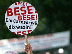 İstanbul'da Kürt sorunu tartışılacak