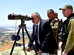 İsrail Savunma Bakanı: Ülkenin kuzeyinde yeni savaş ihtimali var