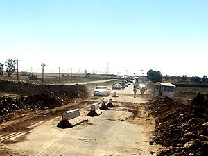Peşmerge, Kürdistan-Musul arasındaki yolu tekrar açtı