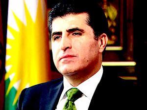 Başbakan Barzani: Yaşanacak her çatışmanın sorumlusu Abadi olur