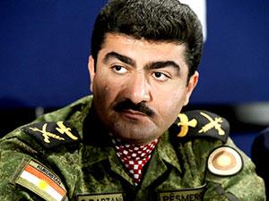 Sirwan Barzani: Kerkük'ten çekilmeyeceğiz