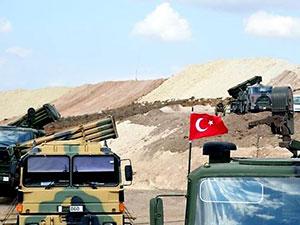 Suriye: Türkiye askerlerini derhâl topraklarımızdan çeksin