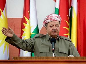 Barzani'den Peşmergeye Kerkük emri