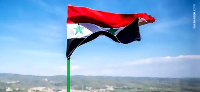 Suriye: Türk savaş uçakları saldırırsa düşürmeye hazırız