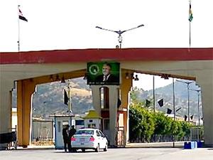 İran, Süleymaniye açılan sınır kapılarını açıyor