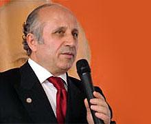 Öztürk: Fatih Altaylı beni sansürledi