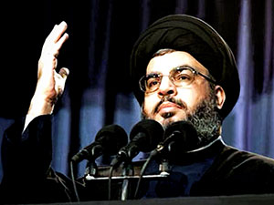 Nasrallah: Hariri'yi istifaya Suudi Arabistan zorladı