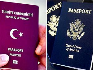 ABD-Türkiye vize krizinde yumuşama sinyalleri