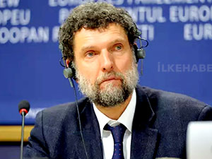 FT'de Kavala'nın bırakmasını için imzalı metin