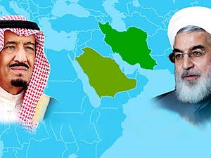 İran-Suudi Arabistan gerilimi tırmanıyor