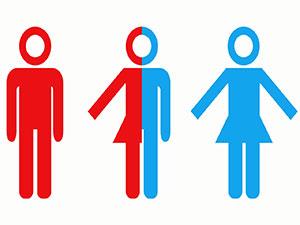Almanya üçüncü cinsiyeti tanıdı