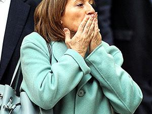 Katalonya meclis başkanına tutuklama kararı