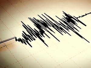 Kürdistan'da 7.3 şiddetinde deprem