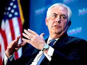 Tillerson: 'Suriye'deki askeri varlığımız devam edecek'