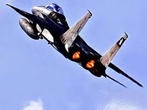 İsrail, Suriye'de askeri üssü vurdu