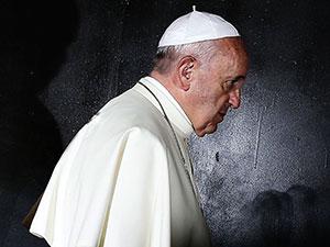 Papa: Erdoğan'ı ziyarete bekliyorum