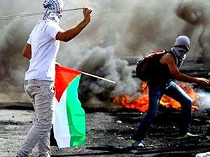 Hamas'tan 'intifada' çağrısı