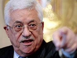 Abbas: Aday olmayacağım