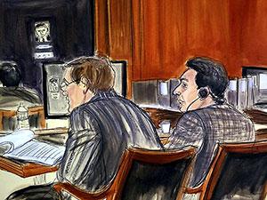 Jüri, Hakan Atilla'yı suçlu buldu