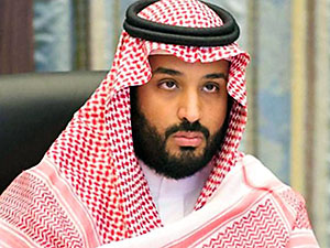Suudi Arabistan'da yeni operasyon