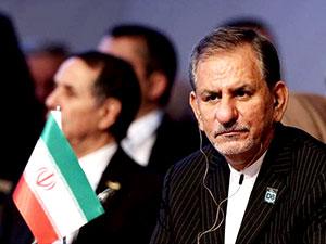 Cihangiri: İran halkının beklentileri yerine getirilmedi