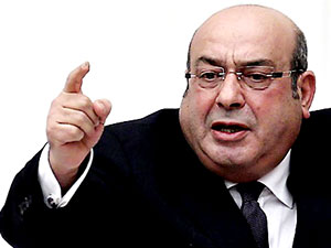 Hasip Kaplan HDP'den istifa etti
