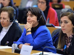 Leyla Zana'nın milletvekilliği düşürüldü