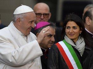 Papa'nın Şili ziyareti: ilk gün 3 kilise ateşe verildi
