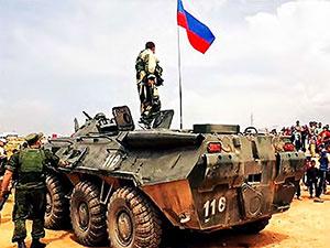 'Rus askeri Afrin'den çekilmeye başladı' iddiası