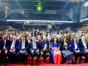HDP'nin 3. Olağan Kongresi başladı