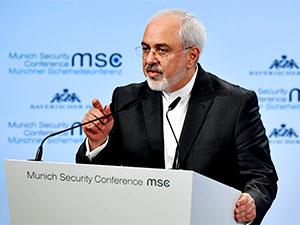 Zarif: İran'ın Suriye'de askeri üssü yok