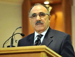 Atalay: PKK'nın tasfiyesini görüştük