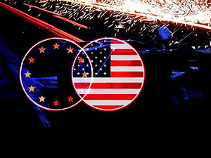 AB'den ABD'ye misilleme hazırlığı