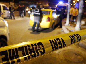 İstanbul'da Uber aracına saldırı