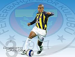 Roberto Carlos ülkesine mi dönüyor?