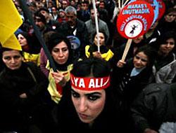 Onbinlerce Alevi Kadiköy'de buluştu