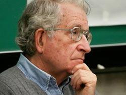 Chomsky Bölge Gerçeğini Anlattı