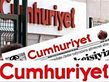 Adalet Bakanlığı, Cumhuriyet'in haberini yalanladı