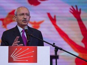 Kılıçdaroğlu'ndan Suriye açıklaması